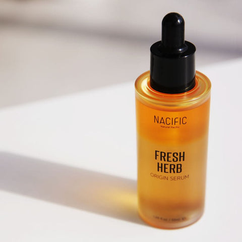 Nacific - Fresh Herb Origin Serum - 50 ml