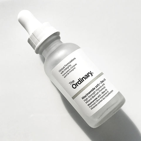 THE ORDINARY - Niacinamide 10% + Zinc 1% - 30ml