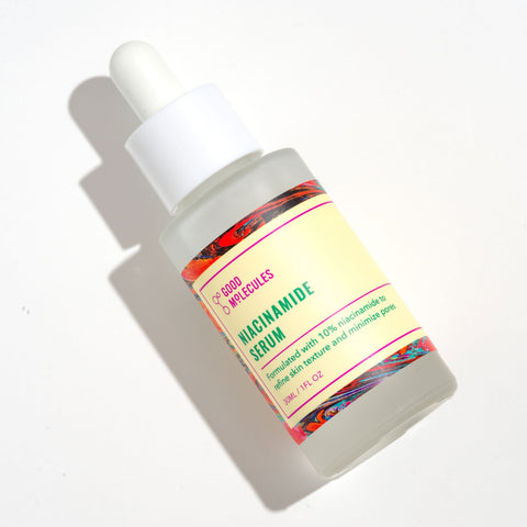 GOOD MOLECULES - Niacinamide Serum - 30ml