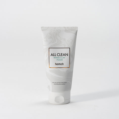 Heimish - All Clean White Clay Foam 150 gr