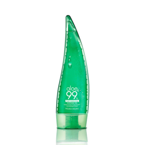 HOLIKA HOLIKA - Aloe 99% soothing gel Fresh