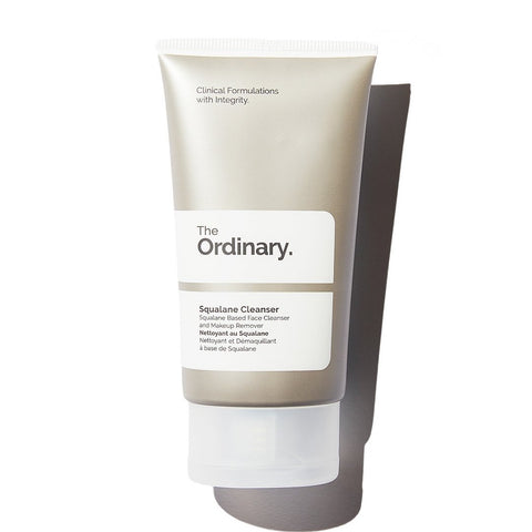 THE ORDINARY -  Squalane Cleanser - 1.7oz