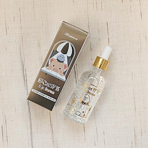 ELIZAVECCA - CF Nest 97% B Jo Serum - 50ml