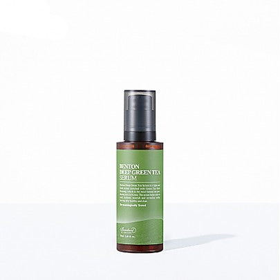BENTON - Deep Green Tea Serum - 30ml