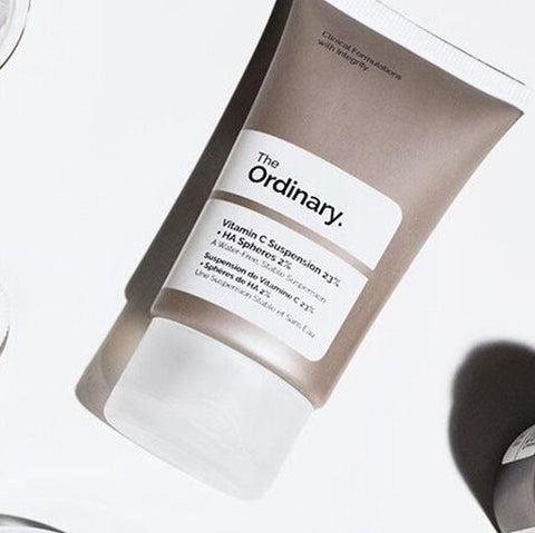 THE ORDINARY -  Vitamin C Suspension 23% + HA Spheres - 30ml