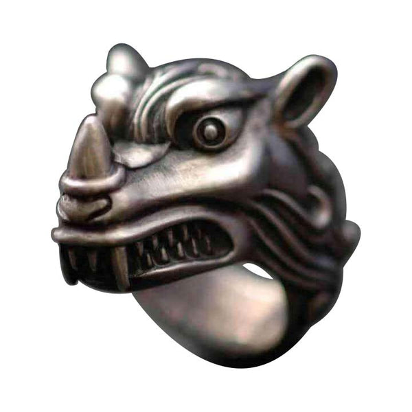 DRAGON GARGOYLE RING