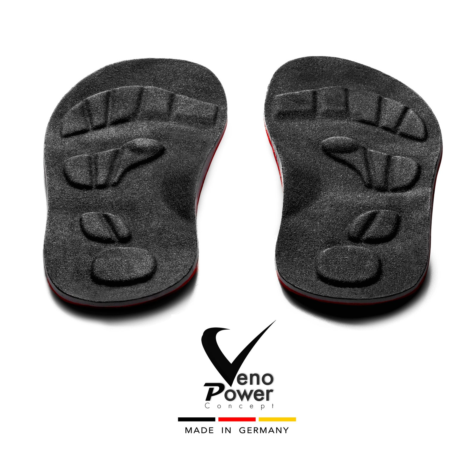 VenoPower Shoe Inserts
