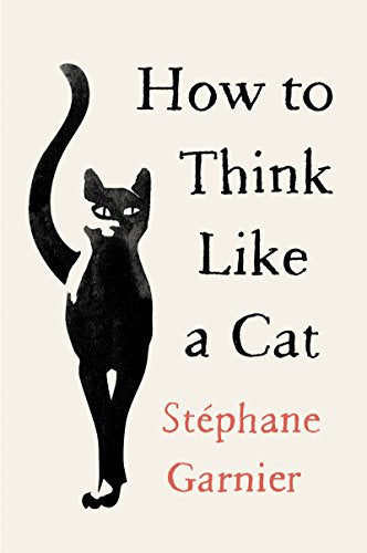 How to Think Like a Cat - Catoro Cat Cafe