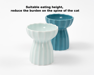 Cat Ceramic Bowl - Catoro Cat Cafe