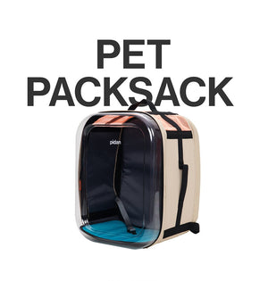 Pet Carry Bag For Cats Backpack - Catoro Cat Cafe