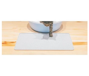 Pidan Cat Litter Mat - Catoro Cat Cafe