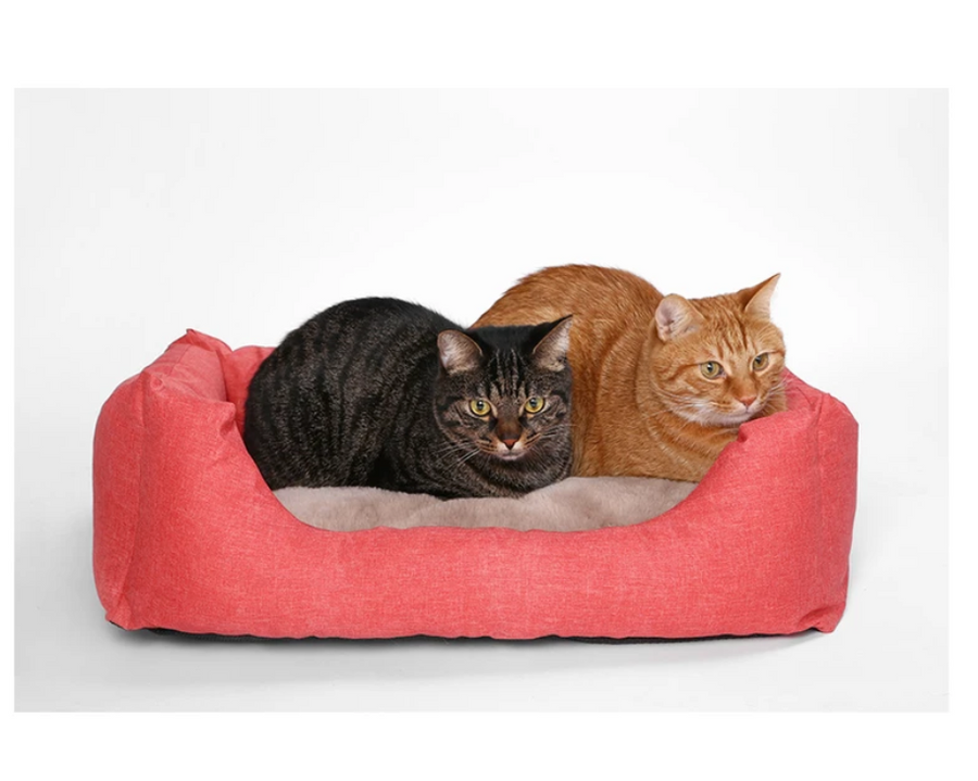 "Pidan ""Four Seasons"" Pet Bed incl. 1 Ice Pad - Catoro Cat Cafe"