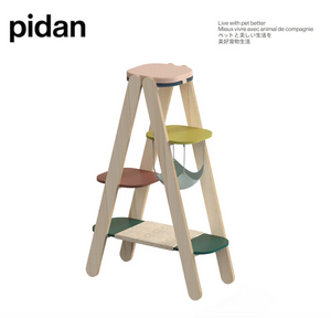 "Pidan ""Sky Ladder"" Cat Tree - Catoro Cat Cafe"