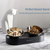 Petkit Fresh Nano Bowl Double Stainless Steel - Catoro Cat Cafe