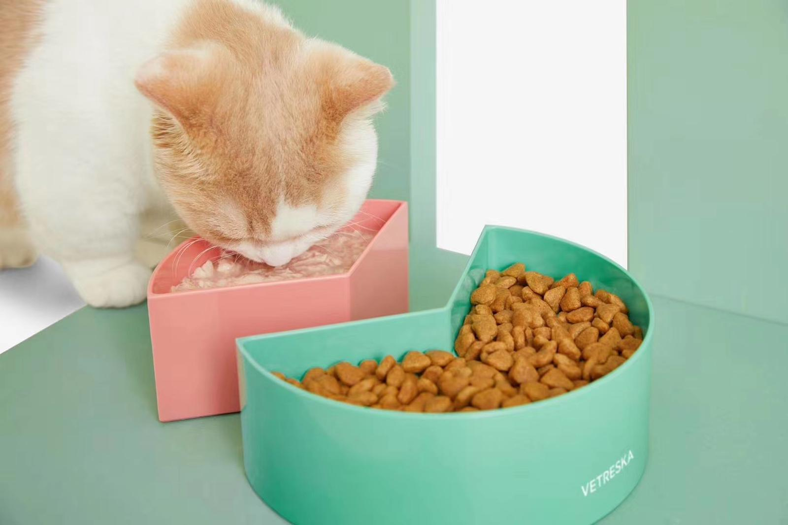 Vetreska Fruit Bowl - 2 types - Catoro Cat Cafe