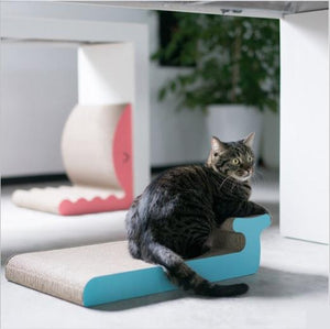 Cat Scratcher - Animal Series - Catoro Cat Cafe