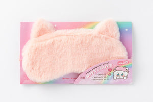 Cat Sleeping Mask - Catoro Cat Cafe