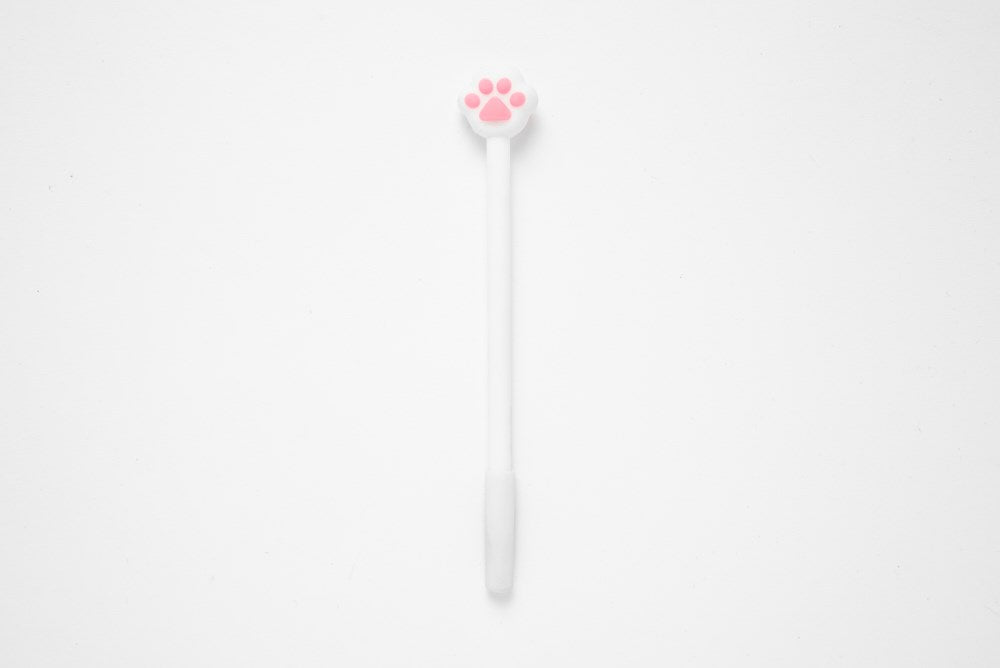 Cat Paw Pen - Catoro Cat Cafe