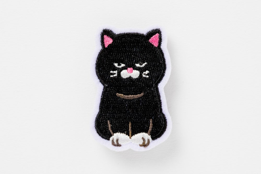 Grumpy Cat Pin - Catoro Cat Cafe