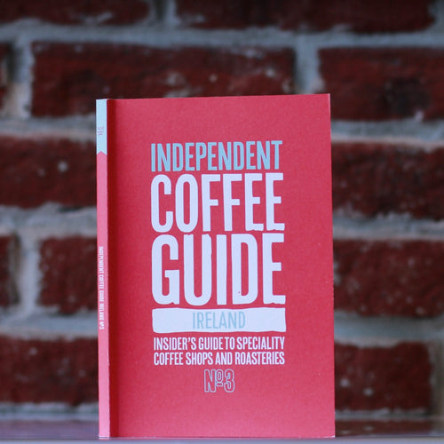 Independent Coffee Guide Ireland No 2