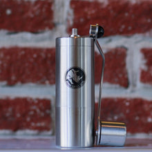 Load image into Gallery viewer, Rhino Compact Coffee Hand Grinder