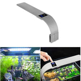 15W Clip on aquarium or fish tank LED light