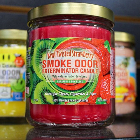 Smoke Odor Eliminator Candle