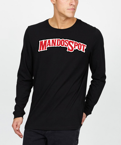 MSW Long Sleeve Shirts