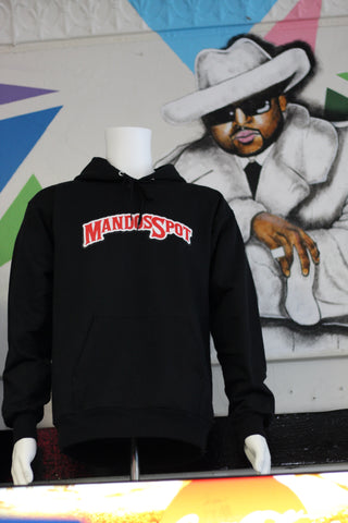 MSW HOODIE