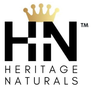 Heritage Naturals Hair Care
