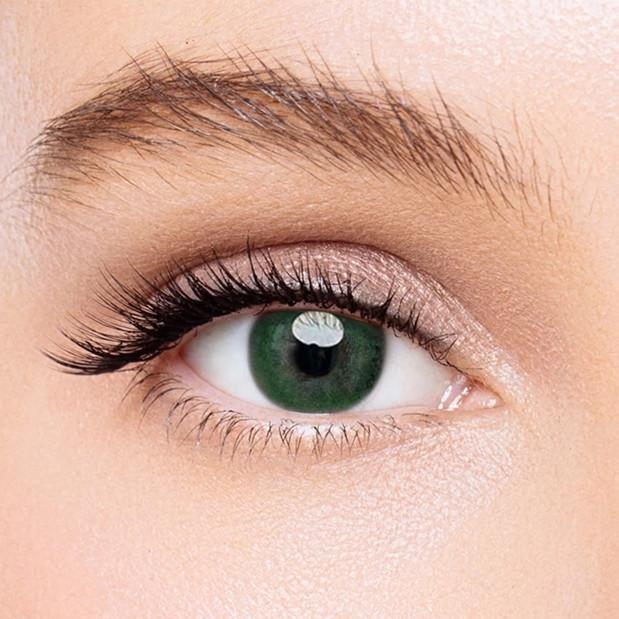 Icoloured® Bee Green Toric Colored Contact Lenses