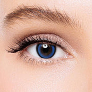 Icoloured® Moonlight Blue Colored Contact Lenses