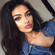 Icoloured® Mystery Red Naruto Colored Contact Lenses