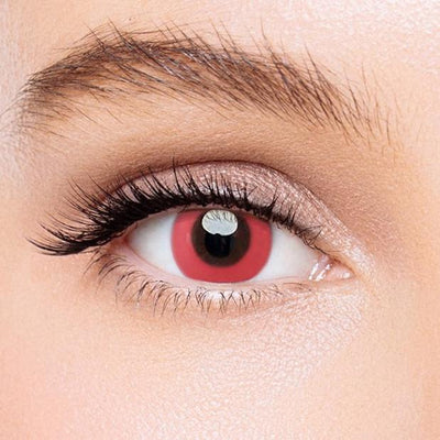 Icoloured® Pure Pink Colored Contact Lenses