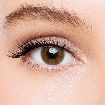 Icoloured® Sunflower Brown Colored Contact Lenses