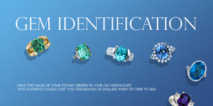 Gem Identification GIA Gemologist Appraisals and Evaluations