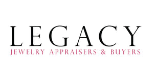 Legacy Jewelry Appraisers & Buyers