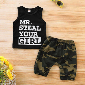Ladies Man Set