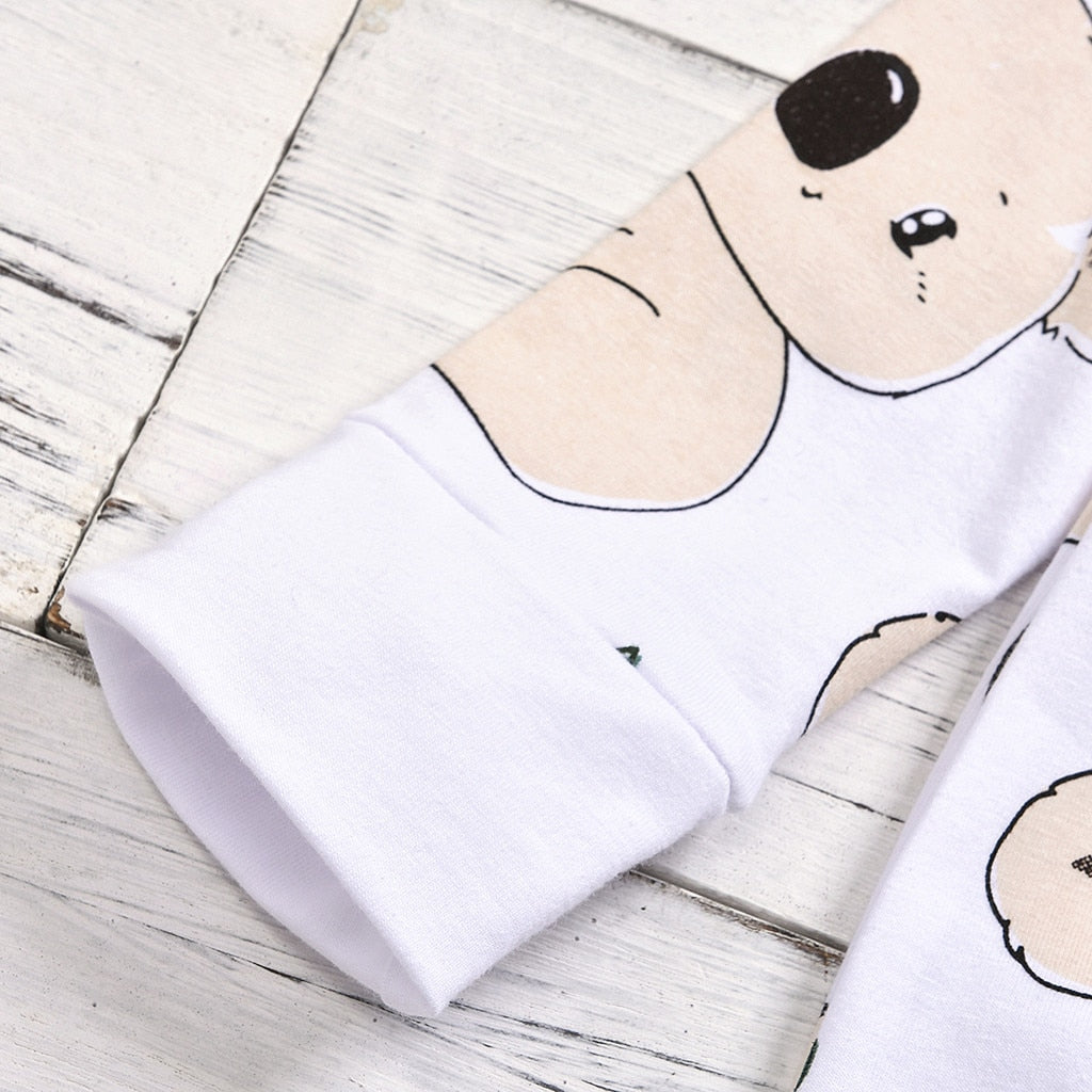 Koala Bear Playsuit