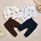 Forest Baby Set