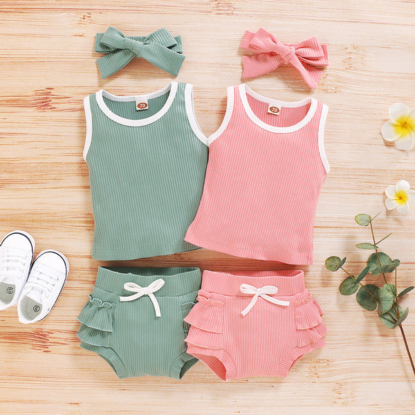 Casual 3Pc