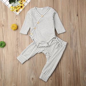 Unisex Jumpsuit Set