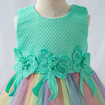 Load image into Gallery viewer, Annabelle Rainbow Dress