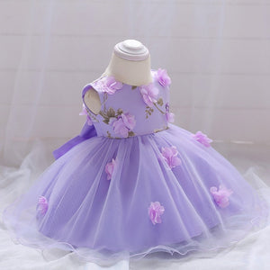India Princess Ball Gown