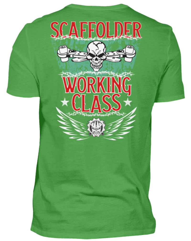 Scaffolder/Working/Class €23.95 Gerüstbauer - Shop >>