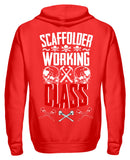SCAFFOLDER / WORKING CLASS €44.95 Gerüstbauer - Shop >>