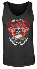 Original Scaffold Soldier  - Herren Tanktop €22.95 Gerüstbauer - Shop >>