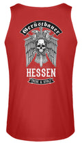 Gerüstbauer Hessen  - Herren Tanktop Gerüstbauer Bremen | Herren Basic T-Shirt - www.geruestbauershop.de Herren Tank-Top 22.95 Gerüstbauer - Shop >>