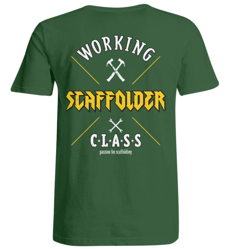 Passion for Scaffolding €26.95 Gerüstbauer - Shop >>