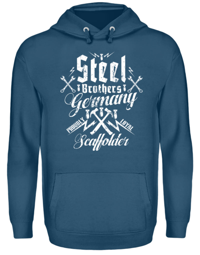 Gerüstbauer / Steel Brothers - [Produkt_typ] - [Shop_Name]